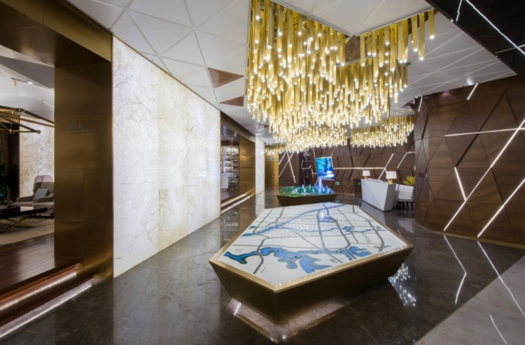 Eclectic Aesthetic - Top Interior Designers from Shanghai - MRT Design interior designers from shanghai Eclectic Aesthetic – Top Interior Designers from Shanghai Eclectic Aesthetic Top Interior Designers from Shanghai MRT Design
