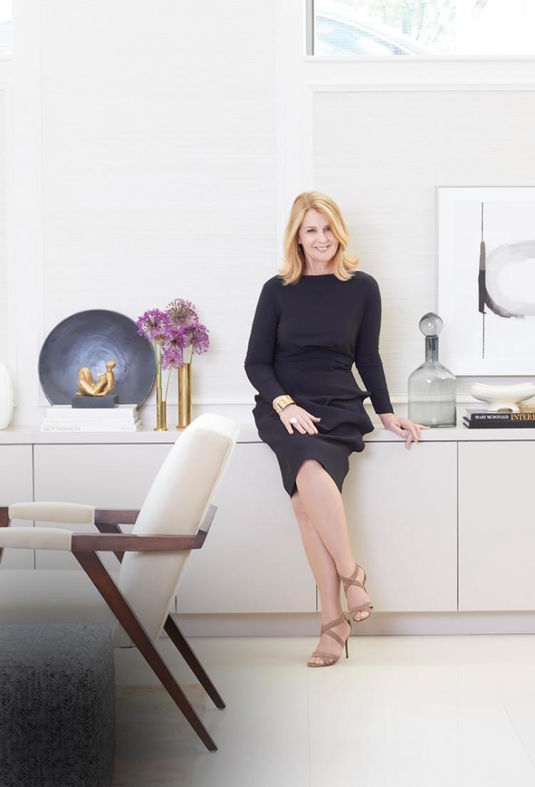 toronto interior designers The Best of Toronto Interior Designers Elizabeth Metcalfe 1