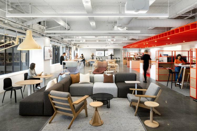 Top 20 Australia Interior Designers - Gensler australia interior designers Top 20 Australia Interior Designers Gensler