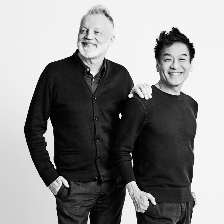 toronto interior designers The Best of Toronto Interior Designers George Yabu and Glenn Pushelberg 1