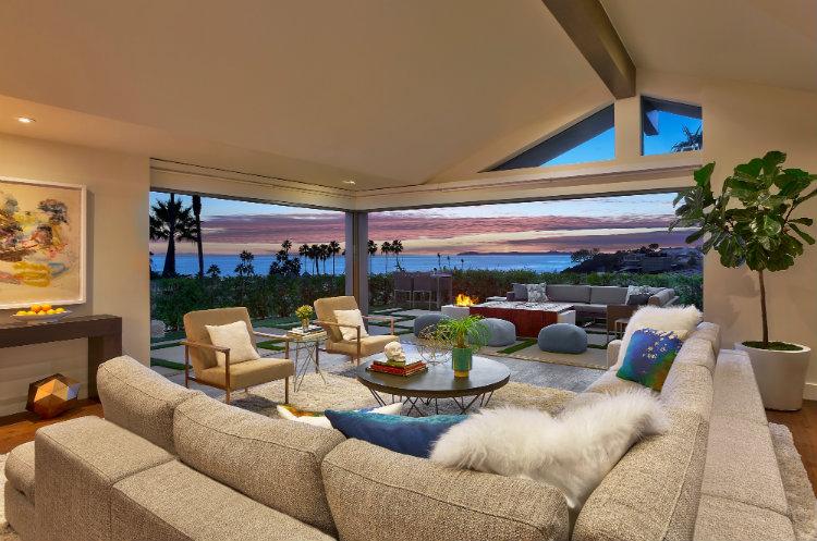 JAC Interiors - Laguna Beach, Irvine Cove jac interiors JAC Interiors: Luxury Design from Los Angeles JAC Interiors Laguna Beach Irvine Cove