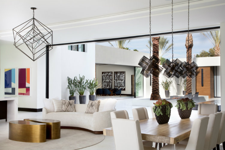 JAC Interiors - Palm Desert, Madison Club jac interiors JAC Interiors: Luxury Design from Los Angeles JAC Interiors Palm Desert Madison Club