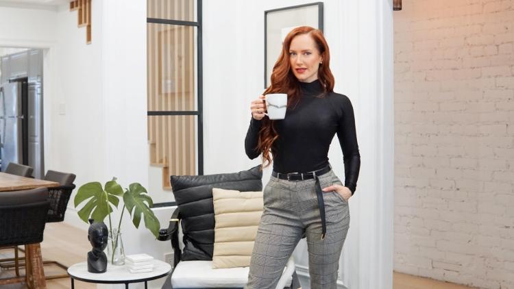 toronto interior designers The Best of Toronto Interior Designers Jaclyn Genovese 1