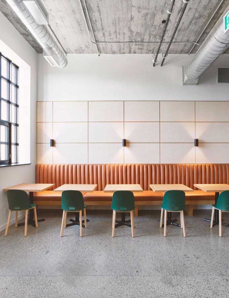 toronto interior designers The Best of Toronto Interior Designers Junction 59 by MSDS Studio 1