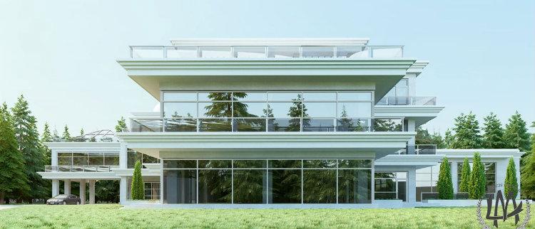 LM Design Group - Kazan House lm design group LM Design Group: Unparalleled Interior Design LM Design Group Kazan House
