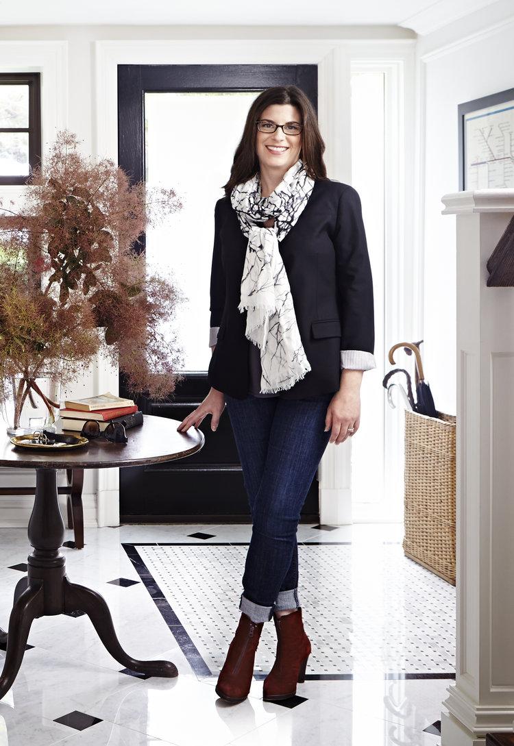 toronto interior designers The Best of Toronto Interior Designers Laura Stein