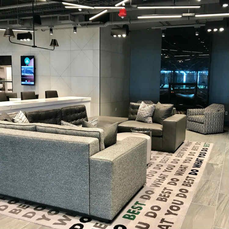 Interior Designs With Low Budget: Lucinda Loya Interiors: High-End Budget Design