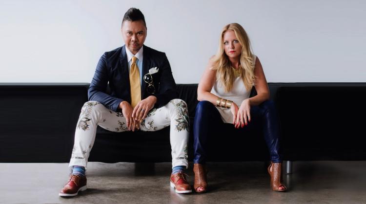 toronto interior designers The Best of Toronto Interior Designers Melandro Quilatan and Tania Richardson 1