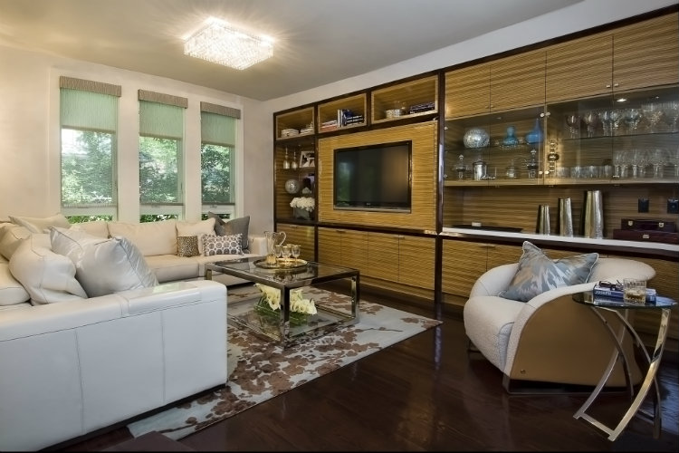 Ovadia Design - Luxury Home ovadia design Ovadia Design Group: WOW Design Ovadia Design Luxury Home