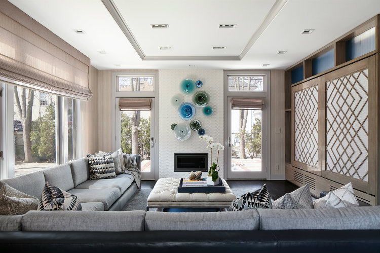 Ovadia Design - Private Residence ovadia design Ovadia Design Group: WOW Design Ovadia Design Private Residence