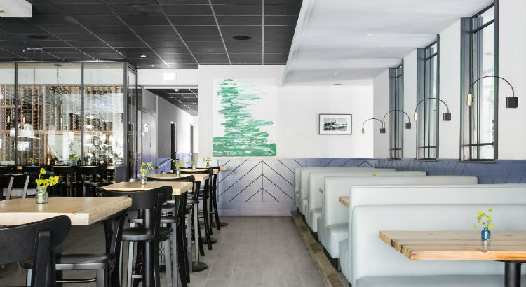 peruri design company Peruri Design Company: Multidisciplinary Design Peruri Design The Post Restaurant Bar 1