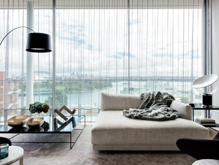 Top 20 Australia Interior Designers - Arnoldlane australia interior designers Top 20 Australia Interior Designers Potts Point Penthouse by Arnoldlane