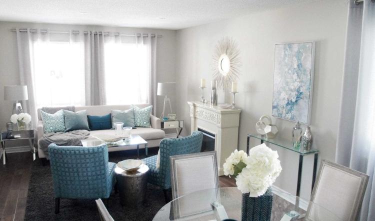 toronto interior designers The Best of Toronto Interior Designers Residential Project by Camden Lane Interiors 1
