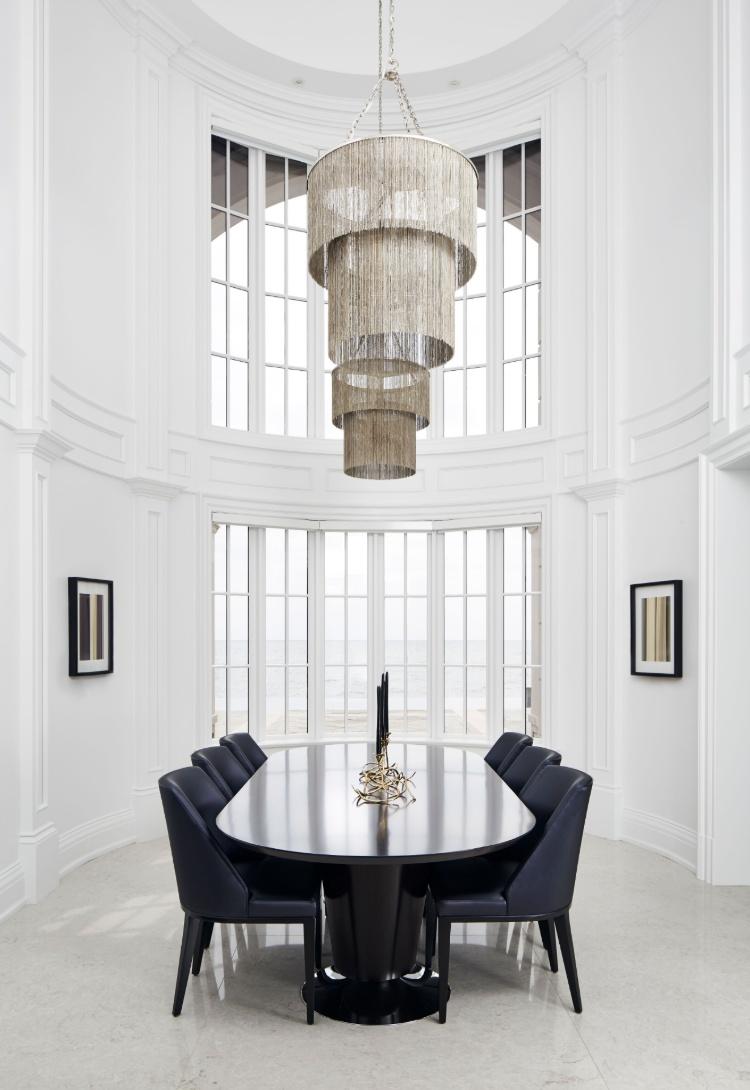 toronto interior designers The Best of Toronto Interior Designers Residential Project by Douglas Design Studio 2