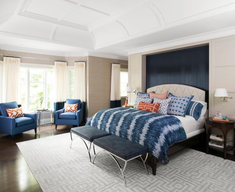 toronto interior designers The Best of Toronto Interior Designers Residential Project by Laura Stein 1
