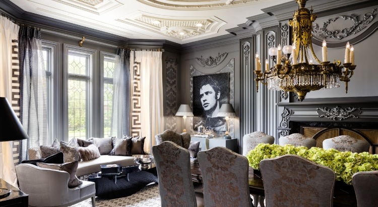 The Best Of Toronto Interior Designers