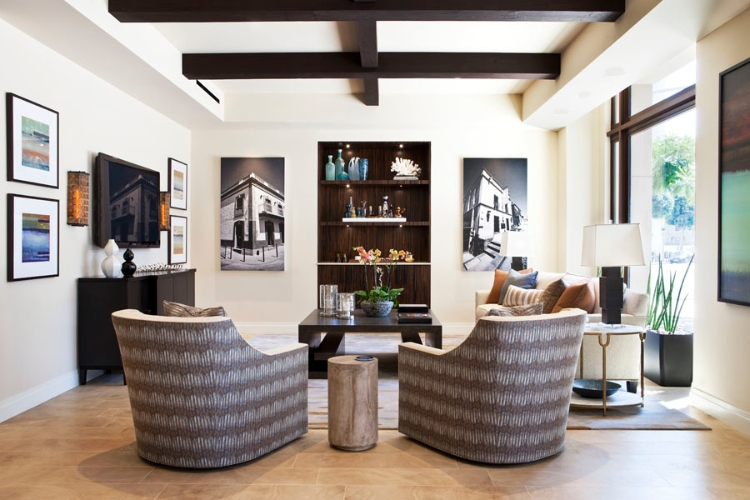 toronto interior designers The Best of Toronto Interior Designers Residential Project by Nina Petronzio 1 1