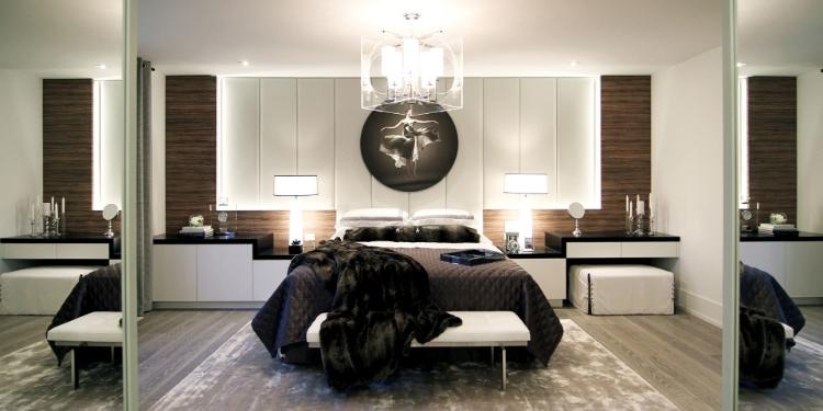 toronto interior designers The Best of Toronto Interior Designers Residential Project by Tomas Pearce 1