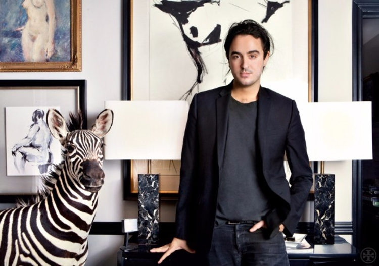 nyc interior designers The Best of USA: Top 20 NYC Interior Designers Ryan Korban