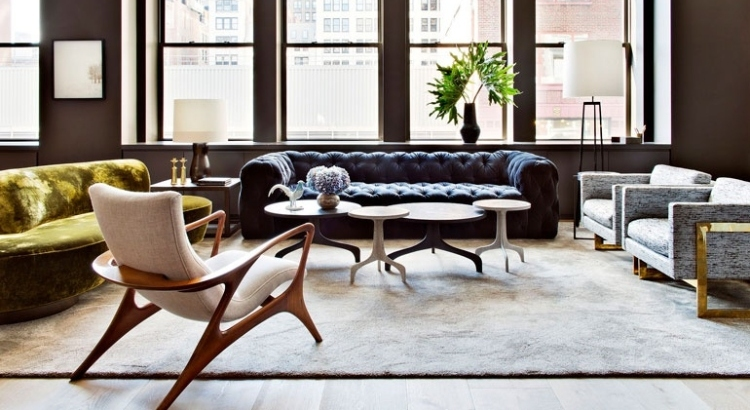 The Best Of Usa Top 20 Nyc Interior Designers