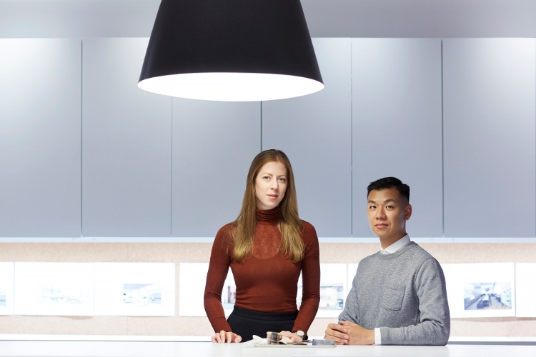 toronto interior designers The Best of Toronto Interior Designers Stanley Sun and Ashley Rumsey 1
