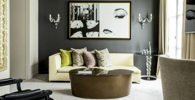 Top 20 Interior Designers Paris -Didier Gomez interior designers Top 20 Interior Designers Paris The Best Design Projects by Didier Gomez 5