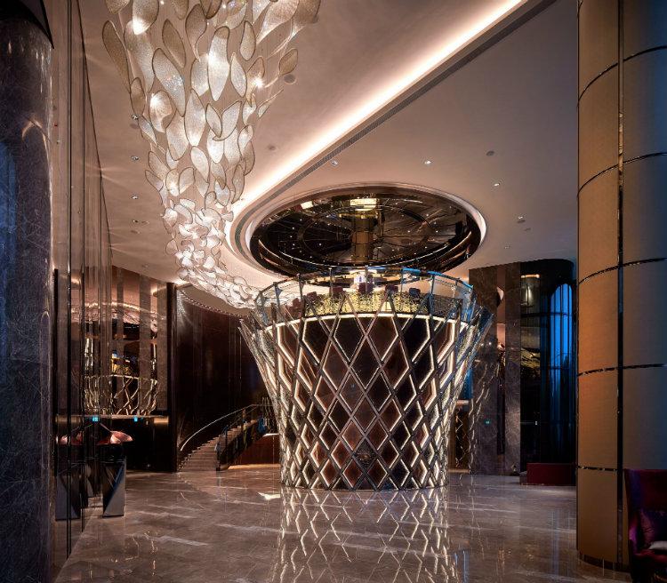 Top 20 Interior Designers Hong Kong - HBA Hong Kong