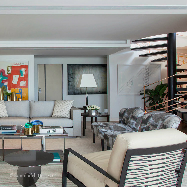 Top 20 Interior Designers Brazil - Camilla Matarazzo interior designers brazil Top 20 Interior Designers Brazil Top 20 Interior Designers Brazil Camilla Matarazzo