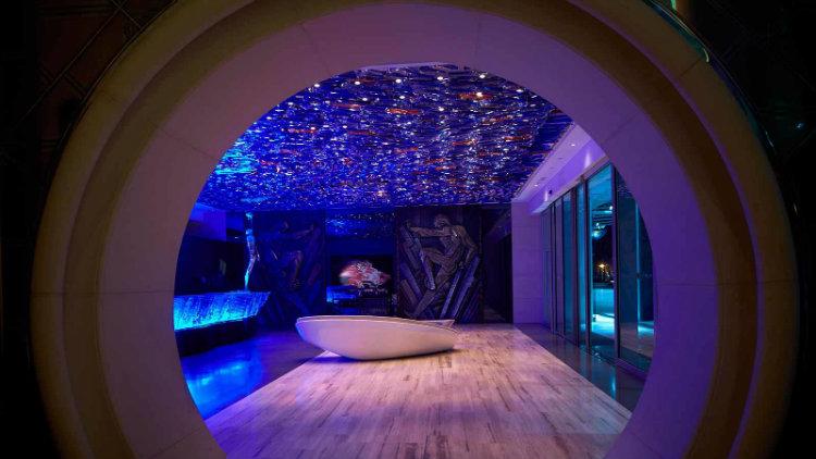 Top 20 Interior Designers Hong Kong - LRF Designers