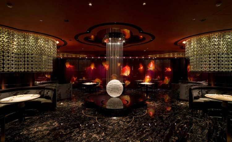 Top 20 Interior Designers Hong Kong - Steve Leung