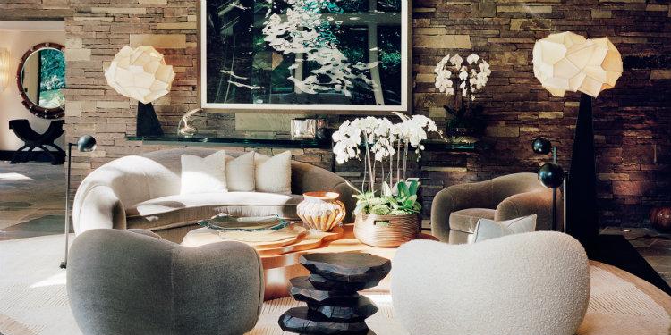 Top 20 Interior Designers Paris - François Catroux interior designers Top 20 Interior Designers Paris Top 20 Interior Designers Paris Fran  ois Catroux