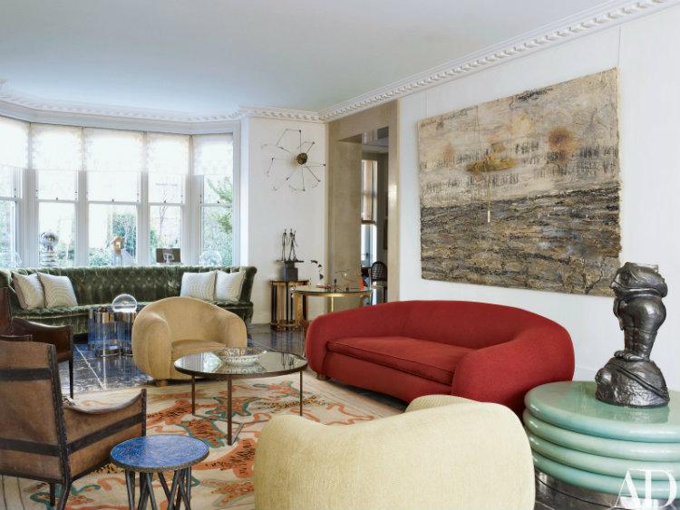 Top 20 Interior Designers Paris - Jacques Grange interior designers Top 20 Interior Designers Paris Top 20 Interior Designers Paris Jacques Grange