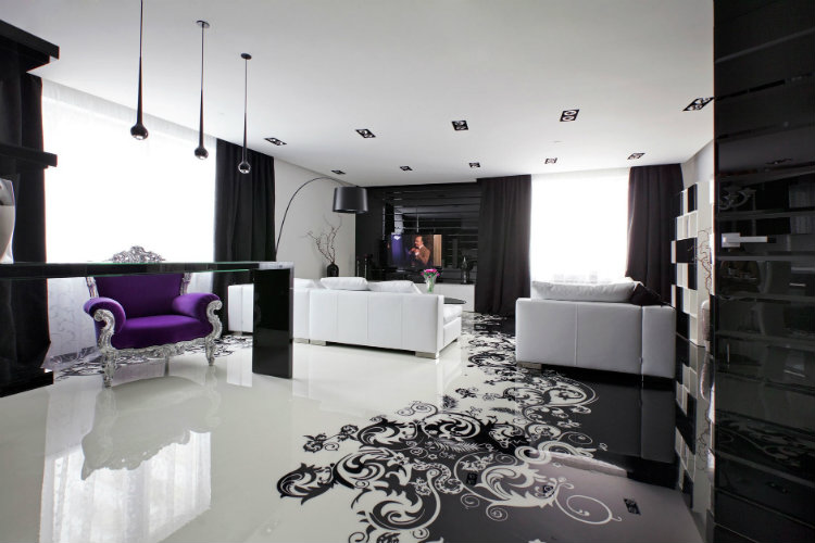 Top Interior Designer Moscow - Geometrix interior designers moscow Top Interior Designers Moscow Top Interior Designer Moscow Geometrix