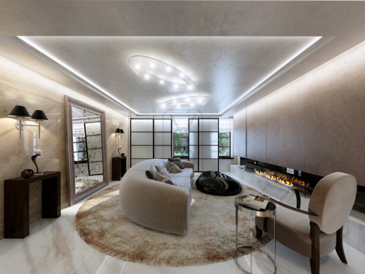 Top Interior Designer Moscow - Y&S interior designers moscow Top Interior Designers Moscow Top Interior Designer Moscow YS