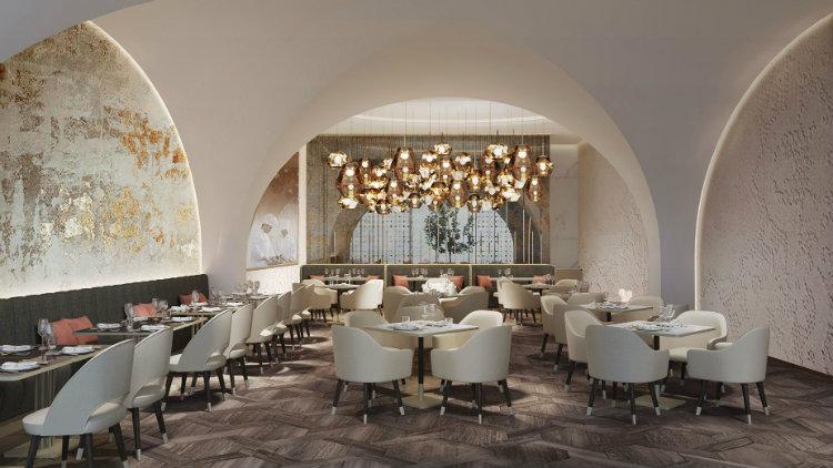 Top Interior Designers Middle East - Bishop Design