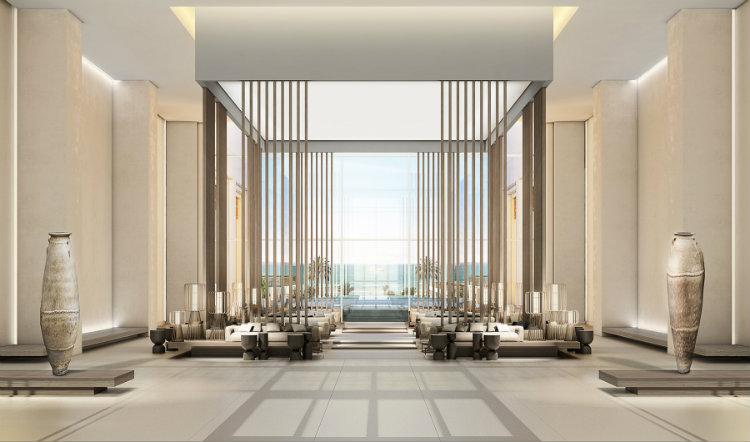 Top Interior Designers Middle East - Diane Thorsen