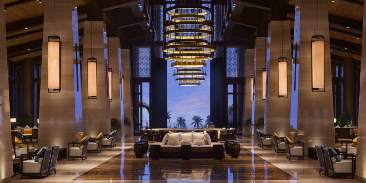Top Interior Designers Middle East - HBA