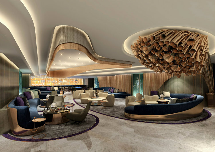 Top Interior Designers Middle East - Justin Wells