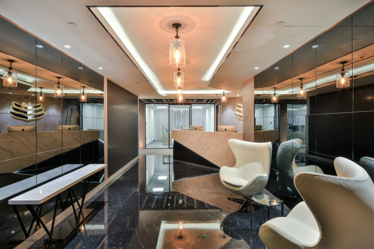 Top Interior Designers Middle East - KPS