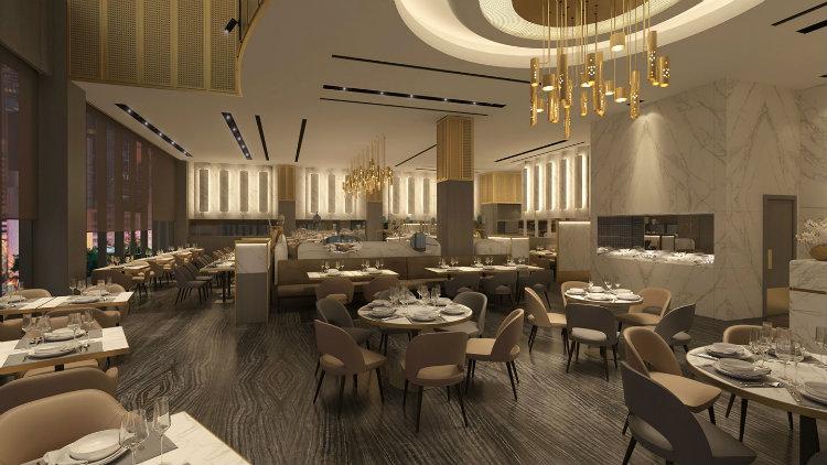 Top Interior Designers Middle East - Mirabelo Interiors