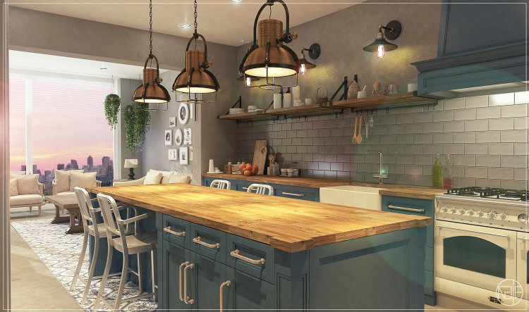 Top Interior Designers Middle East - Naifdesign