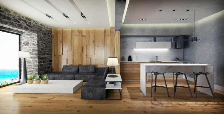 Top Interior Designers Middle East - Ozhan Hazirlar