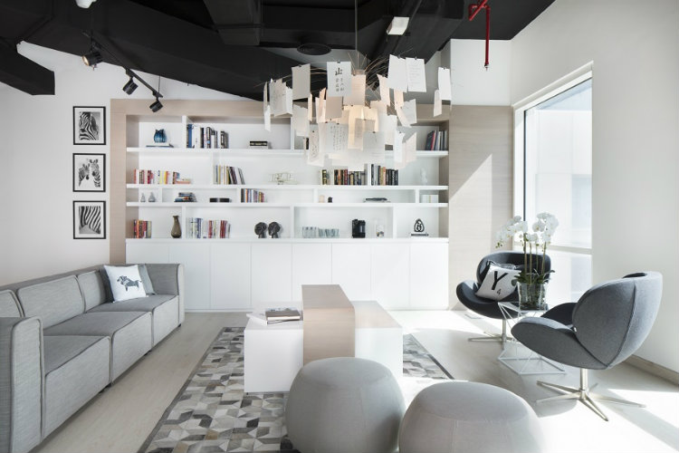 Top Interior Designers Middle East - Pallavi Dean