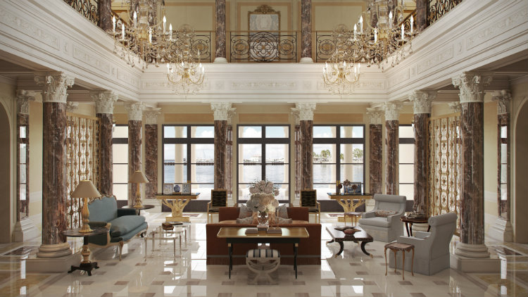 Top Interior Designers Middle East - Avanzato Design interior designers middle east Top Interior Designers Middle East Top Interior Desingers Middle East Avanzato Design