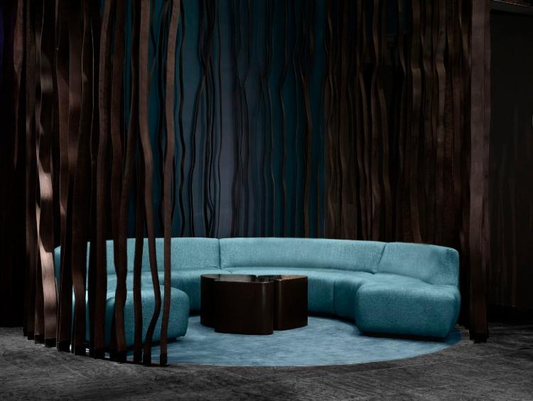 Toronto interior designers toronto interior designers The Best of Toronto Interior Designers W Hotel by Burdifilek 1