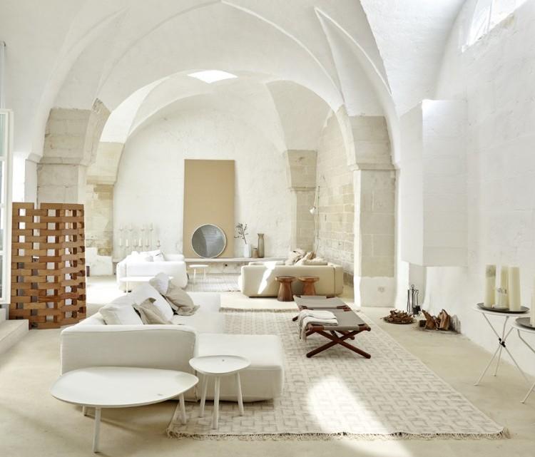 interior Italian Top Interior Designers casa palomba salento1 994x663