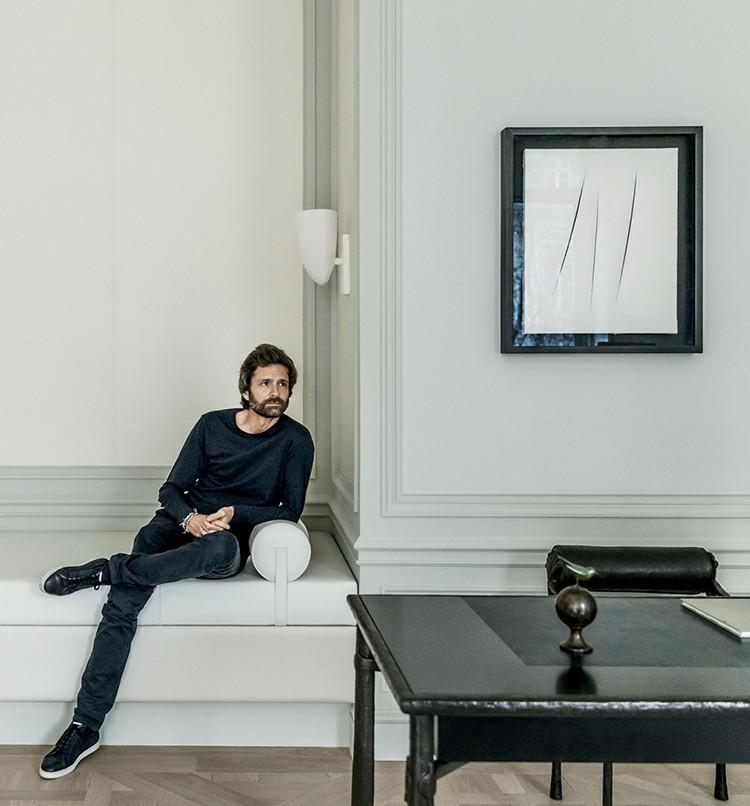 Top 20 Interior Designers Paris -Joseph Dirand interior designers Top 20 Interior Designers Paris dirandd