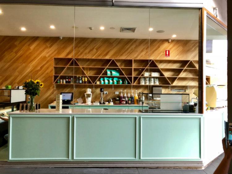Top 5 Interior Designers Australia - Savitri Gandakusumah interior designers australia Top 5 Interior Designers Australia dreampods group MICKEYCCINO TEA COFFEE HOUSE GORDON NSW
