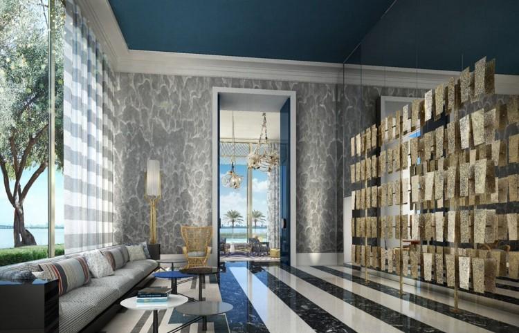 Top 20 Interior Designers Paris -Jean-Louis Deniot interior designers Top 20 Interior Designers Paris grand foyer