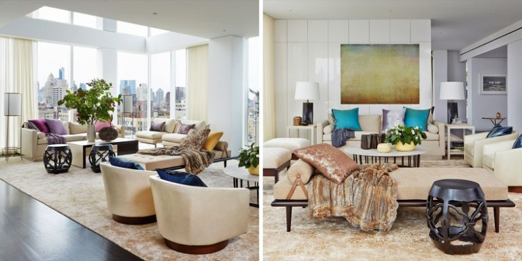 nyc interior designers The Best of USA: Top 20 NYC Interior Designers grovesandco
